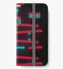 GAME OVER iPhone Wallet/Case/Skin