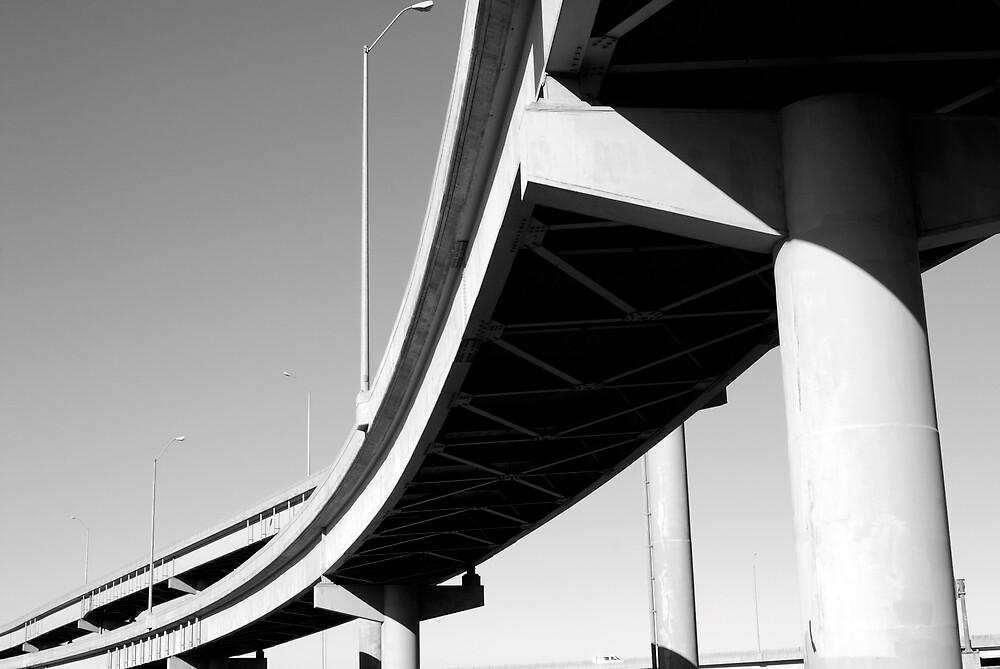 Overpass by Robert Baker