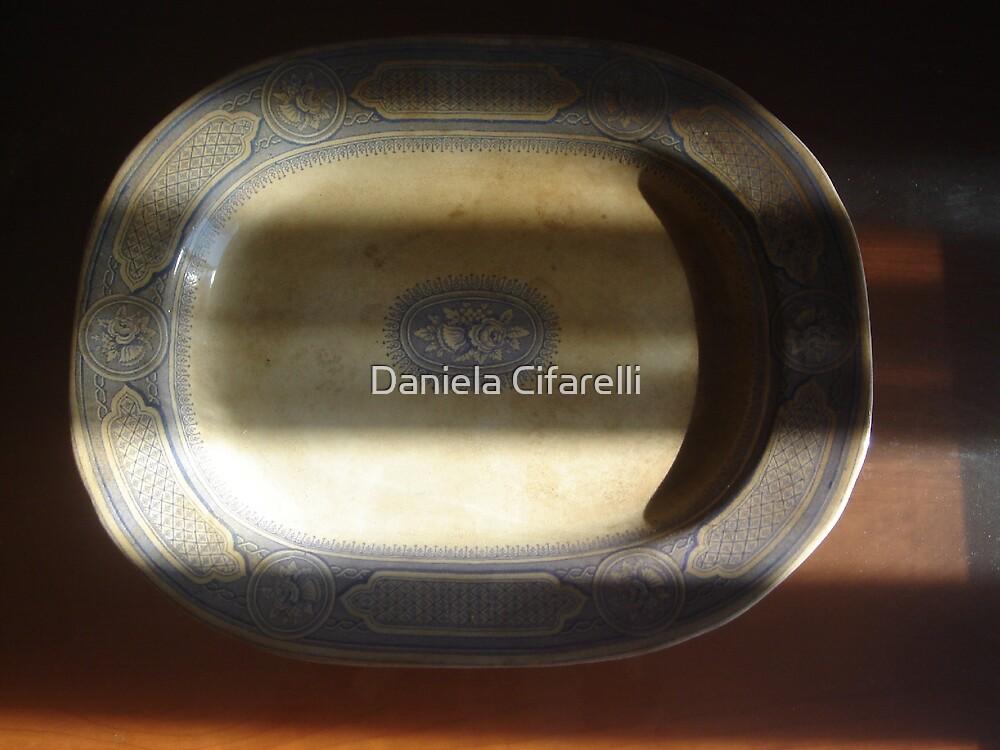 Old stuff by Daniela Cifarelli