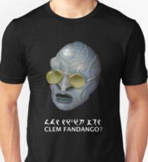 Voq Fandango Unisex T-Shirt