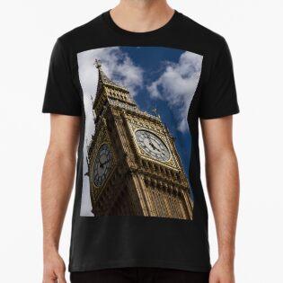 ef8c21f71 British Symbols and Landmarks - Big Ben, the Iconic Clock Tower of ...