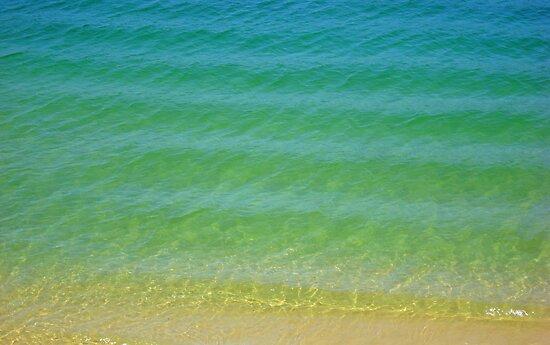 Summer time by Of Land & Ocean - Samantha Goode