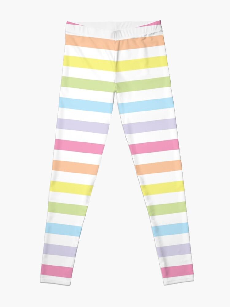 d75f7c8a56de Pastel Rainbow Stripes