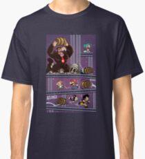 Camiseta clásica Dragon Kong Ball Super