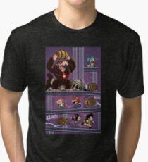 Dragon Kong Ball Super Tri-blend T-Shirt