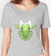 Finn Cthulhu Women's Relaxed Fit T-Shirt