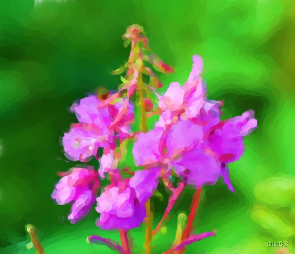 Bouquet by dmark3