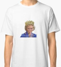 Queen Mary Berry  Classic T-Shirt