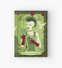 A Relish Religion Hardcover Journal