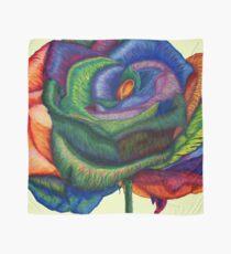 Fancy Me!  (Rainbow Roses) Scarf