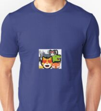 Cool Cats Minni Unisex T-Shirt