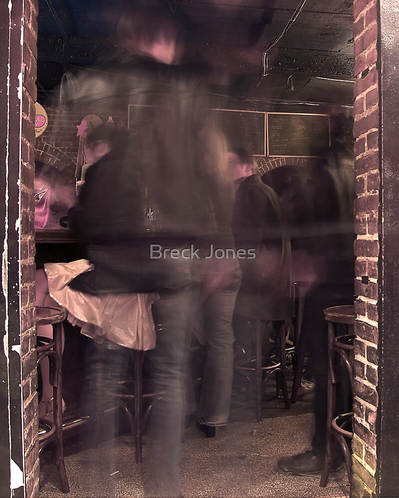 This is what I see by Breck Jones