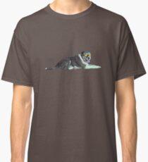 Doggo Wearing Goggles Classic T-Shirt