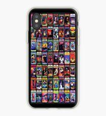 Goosebump Collection iPhone Case