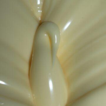 Swan In My Margarine by stephenralph