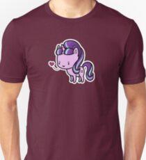 Starlight Glimmer (evil) chibi Unisex T-Shirt