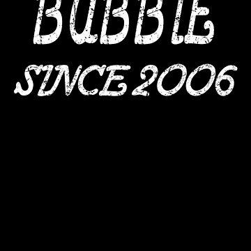 Bubbie Since 2006 de GoOsiris