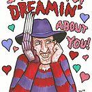 Elm Street Valentine by Jeremy Kohrs