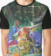Empire in Japanese Graphic T-Shirt