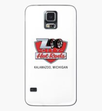 Zoo City Hot Rods Official Merchandise Case/Skin for Samsung Galaxy