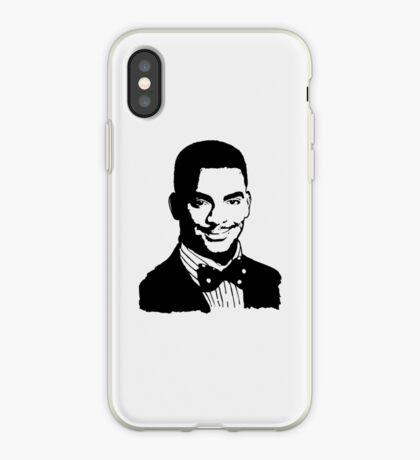Carlton Banks iPhone Case