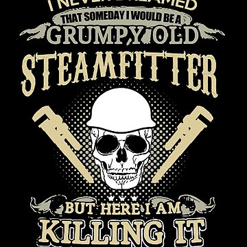 Steamfitter by memederxp
