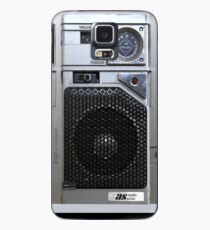 Audio Sonic TK-41 Case/Skin for Samsung Galaxy