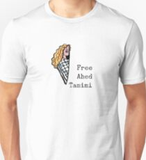 Ahed Tamimi Unisex T-Shirt