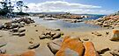 Bay Of Fires by Gethin