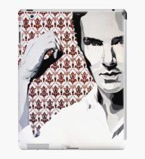 Benedict Holmes iPad Case/Skin
