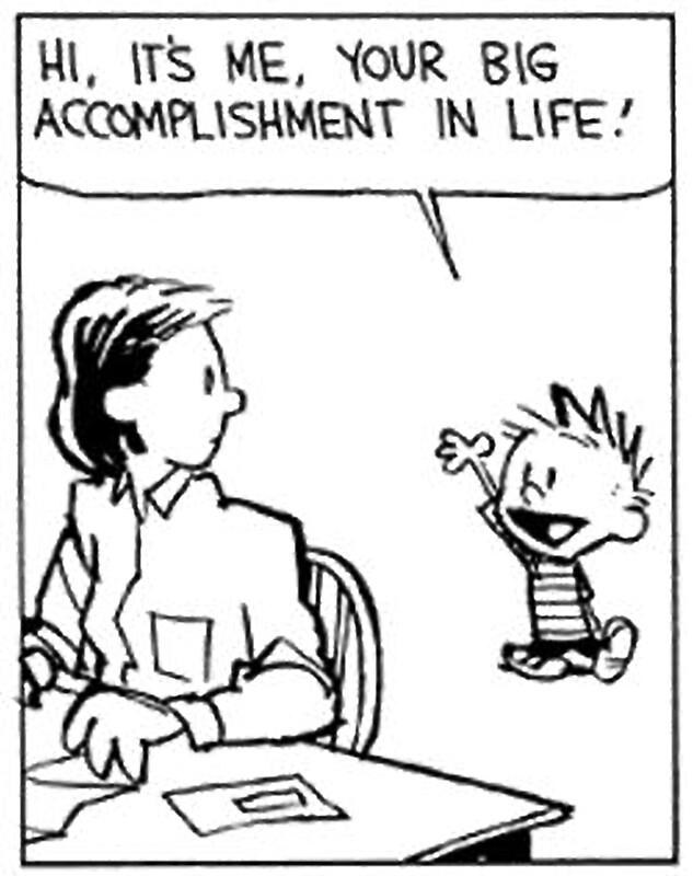 Lienzos «Cómic de Calvin y Hobbes» de Bob Bob | Redbubble