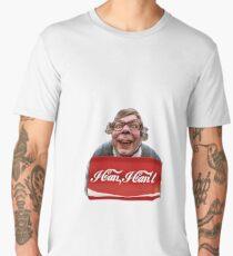League Of Gentlemen - Tubbs Men's Premium T-Shirt