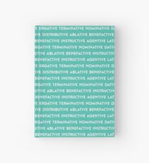 A Case of the Cases Hardcover Journal