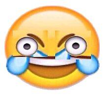Lach Emoji Meme