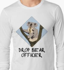 Drop Bears Preservation Society T-Shirt