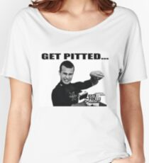 Get Pitted Women's Relaxed Fit T-Shirt