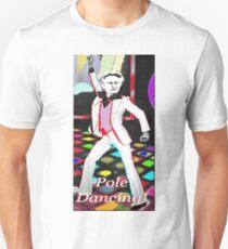 Pole Dancing Unisex T-Shirt