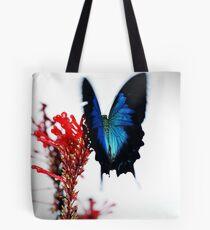 Flutterby Tote Bag