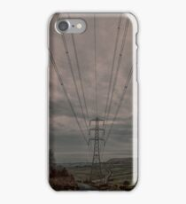 Pylon HDR iPhone Case/Skin
