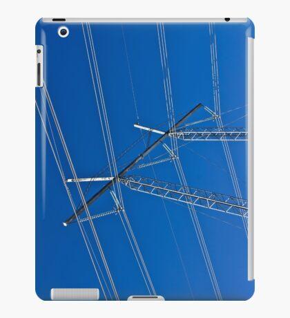 ELECTRICITY II [iPad cases/skins] iPad Case/Skin