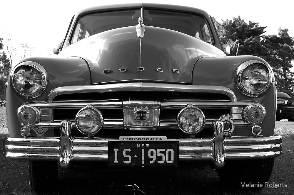 Dodge by Melanie Roberts