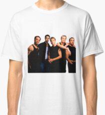 Backstreet Boys  Classic T-Shirt