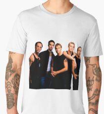 Backstreet Boys  Men's Premium T-Shirt
