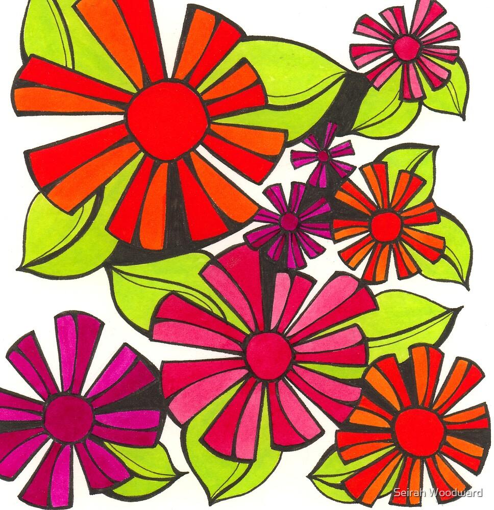 Flower Power by Seirah