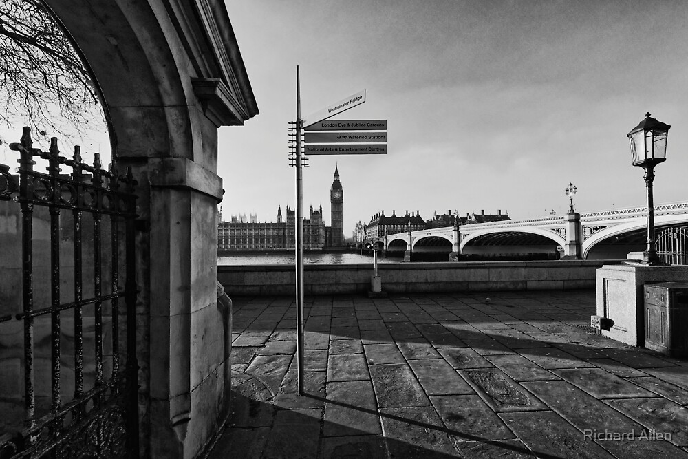 Westminster by Lea Valley Photographic