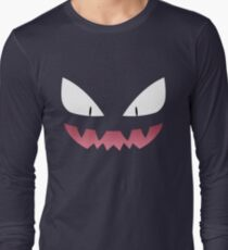 Pokemon - Haunter / Ghost Long Sleeve T-Shirt