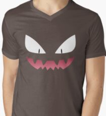 Pokemon - Haunter / Ghost Men's V-Neck T-Shirt