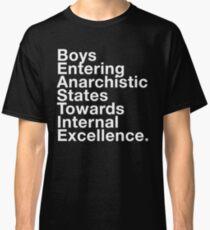 B.E.A.S.T.I.E. Classic T-Shirt