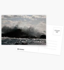 Splash Postcards