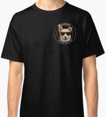 Benson: Bad Boy since 2009 Classic T-Shirt
